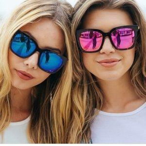 Diff eyewear BELLA